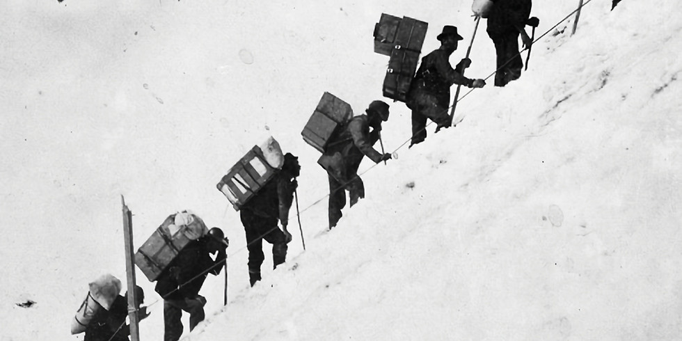 CAP UCLA presents | Dawson City: Frozen Time at the ACE
