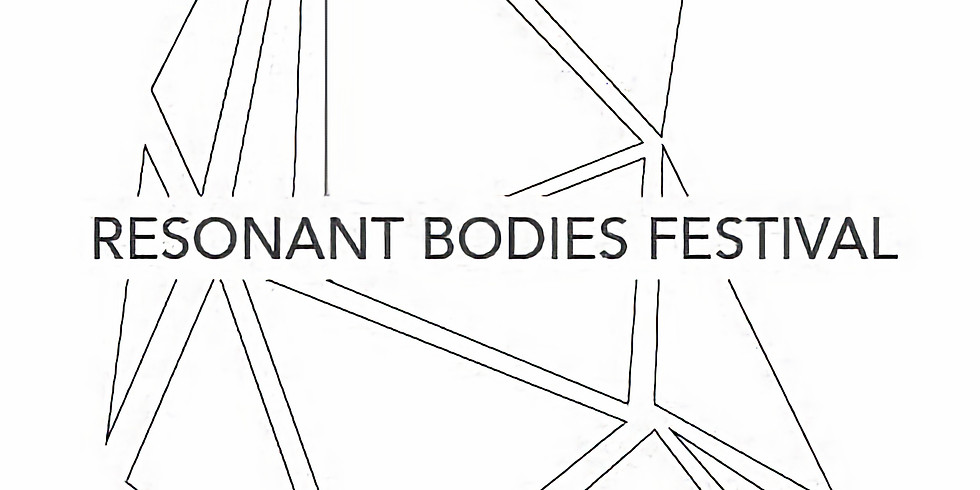 (R)evolution: Resonant Bodies Festival at Banff Center