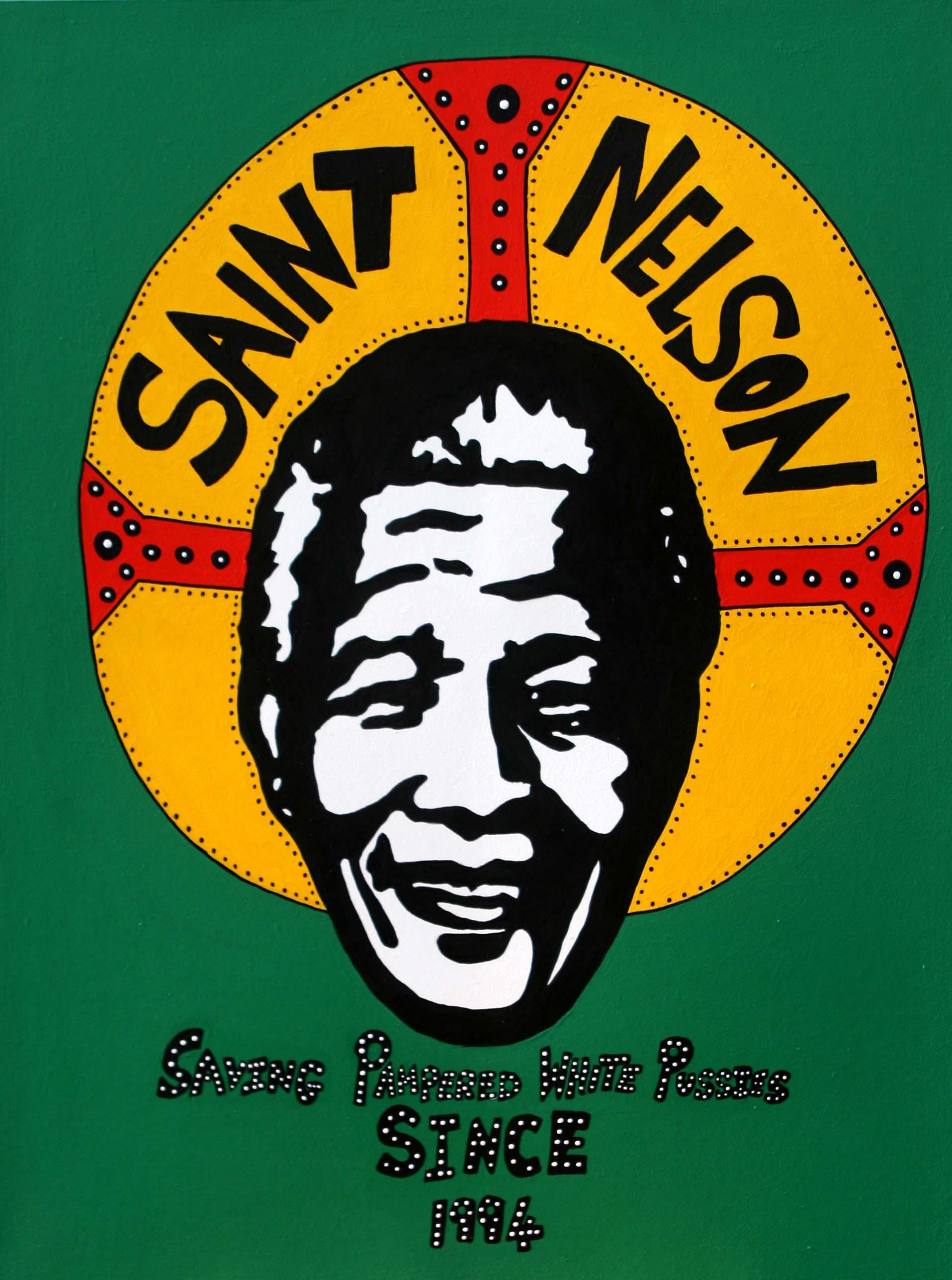 Saint Nelson