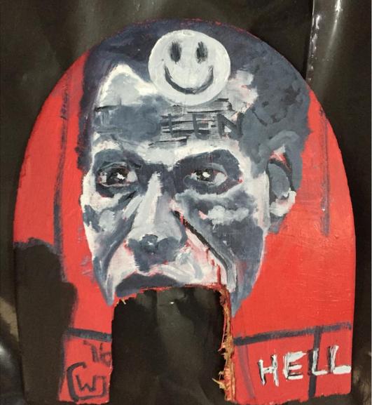 I Seen Hell