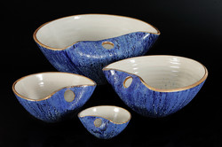 Biomorphic | Bowls