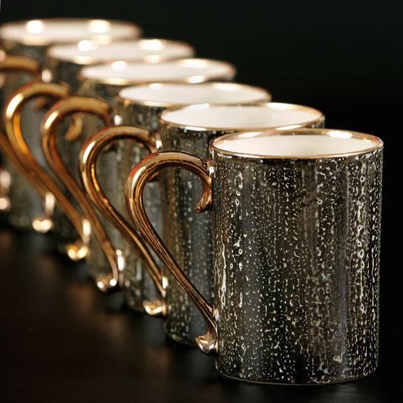 Rococo Coffee mug