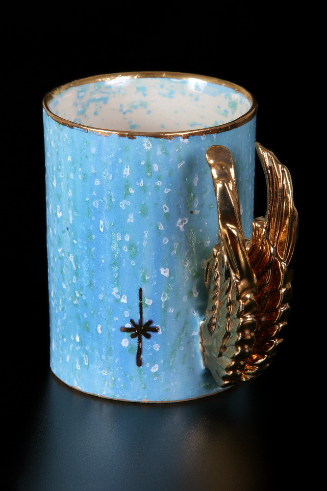 Angel wings | Mug
