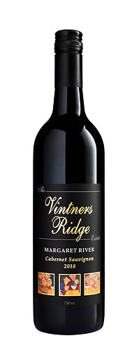 2018 Cabernet Sauvignon Single Bottle