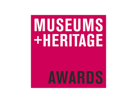 Museums + Heritage Award for Restoration/Conservation Project of the Year