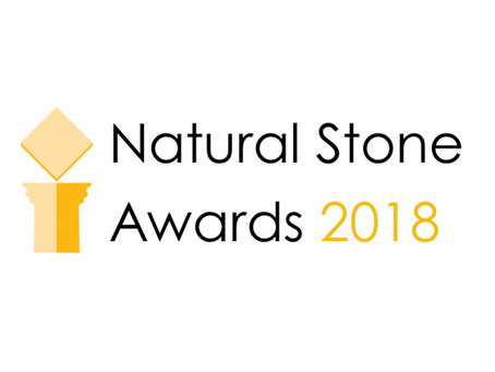Natural Stone Awards 2018