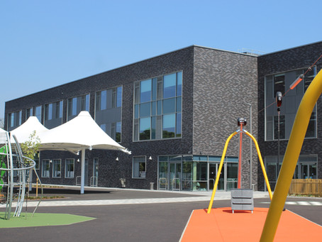 Richmond Education and Enterprise Campus (REEC)