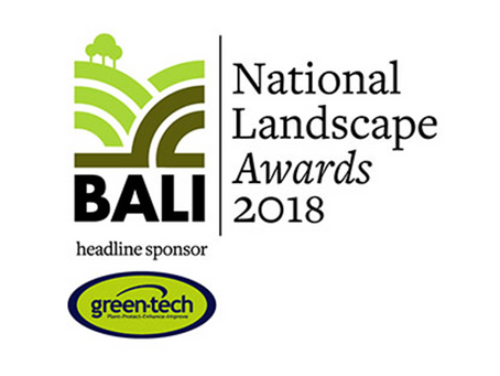Bali National Landscape Awards 2018