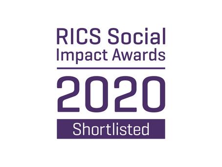 RICS Social Impact Awards