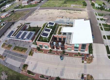 Selecting a Professional Roofing Contractor - Low Slope Commercial