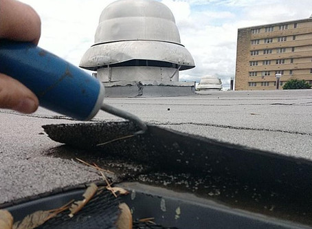 Maintenance: The Key to Long-term Roof System Performance