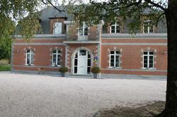 facade entrée principale