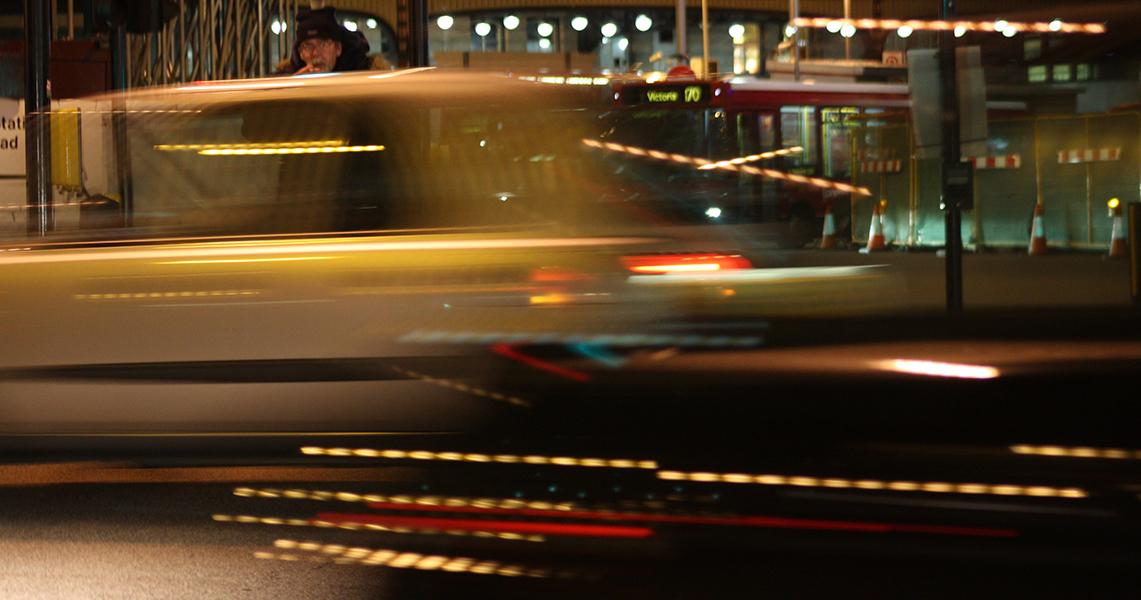 London streets 4