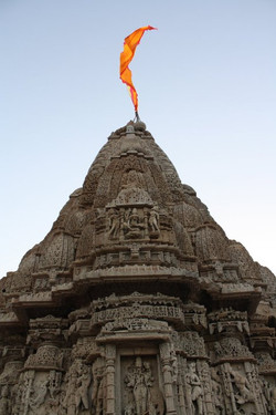 Temple 2 Rukamniji's Mandir