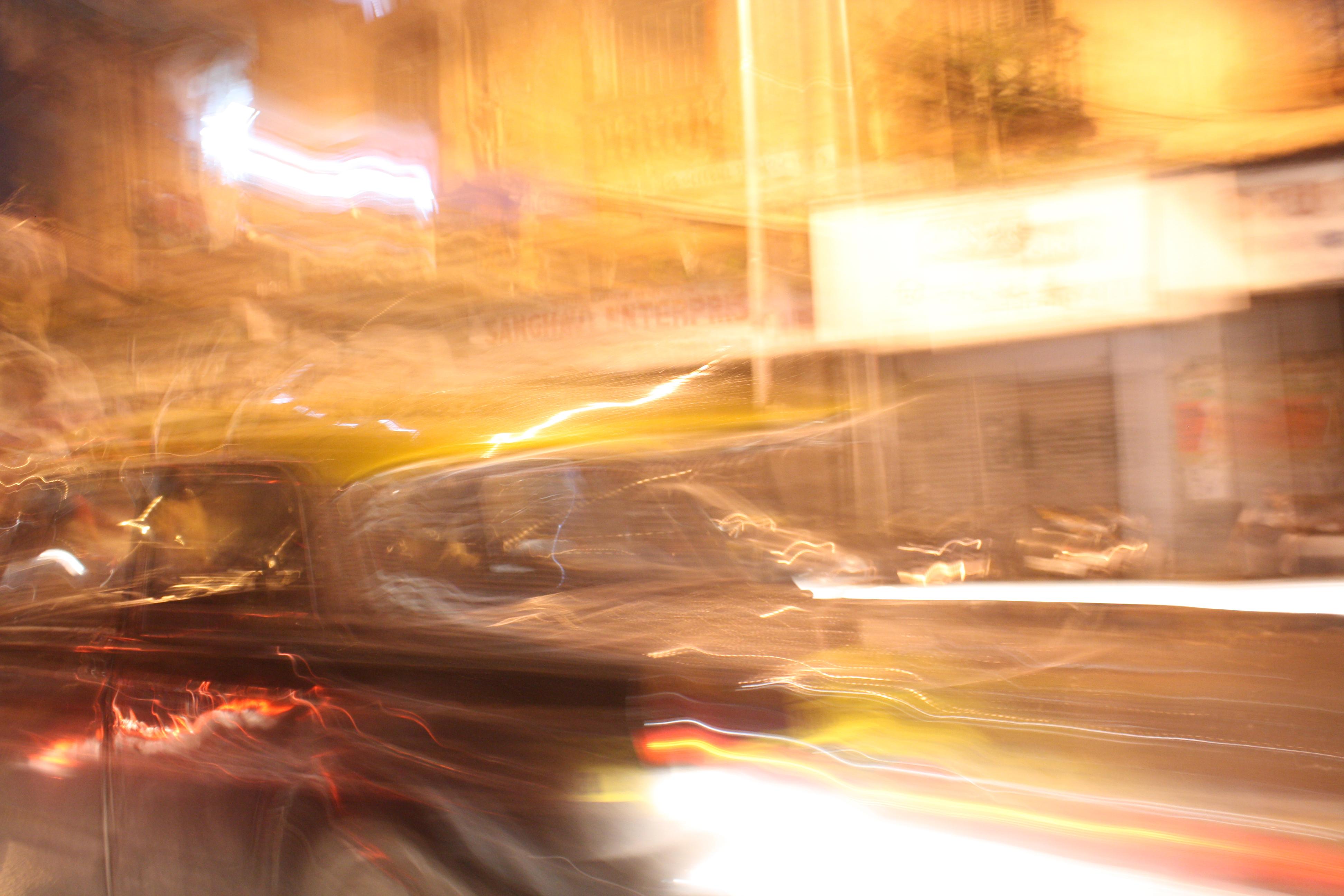 Mumbai Taxi4(12x18)
