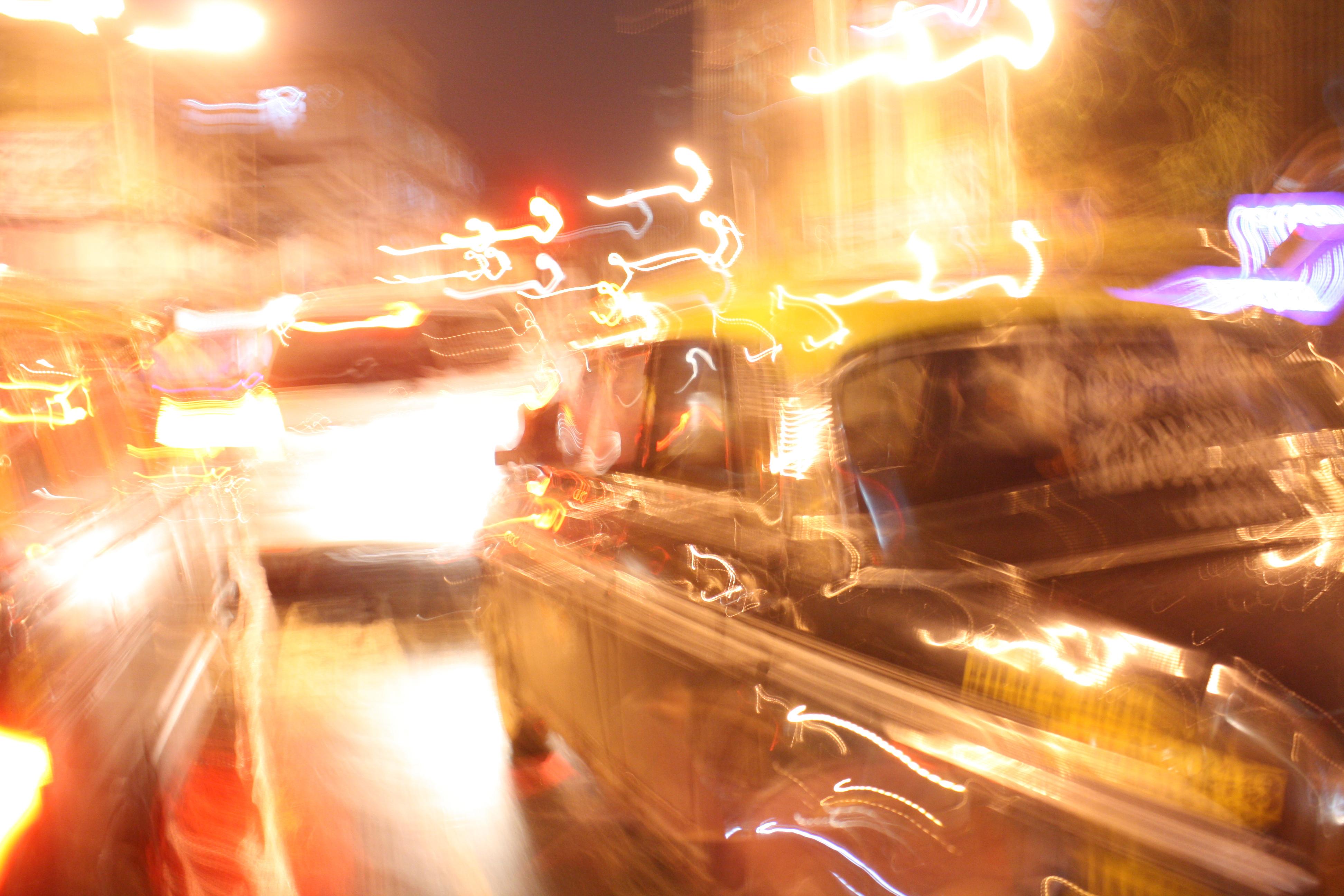 Mumbai taxi2 (12x18in)