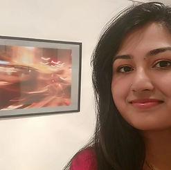 Profile picture of Juhi Kulkarni the artist