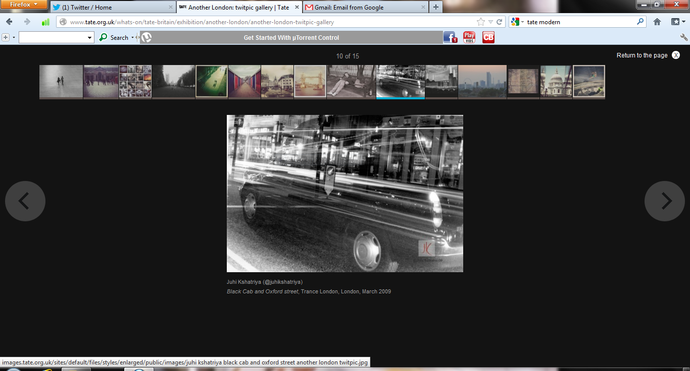 Tate website1