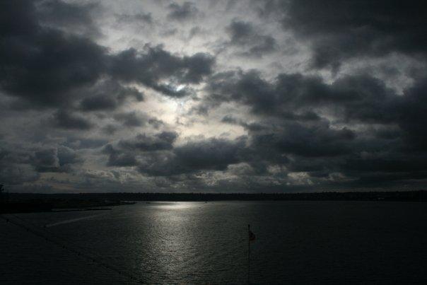 Ocean skies1