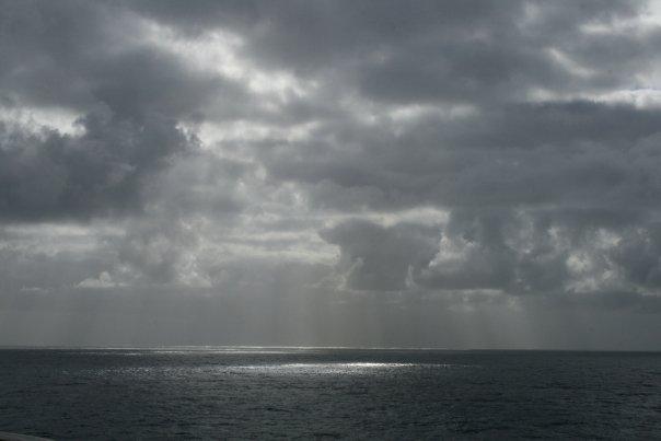 Ocean skies 2
