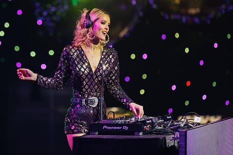 DJ FELINE