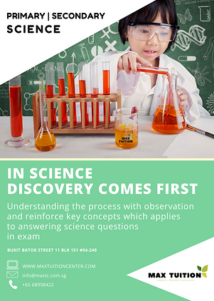 Science Tuition Centre