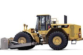 CAT 824H