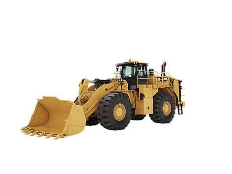 CAT 988K