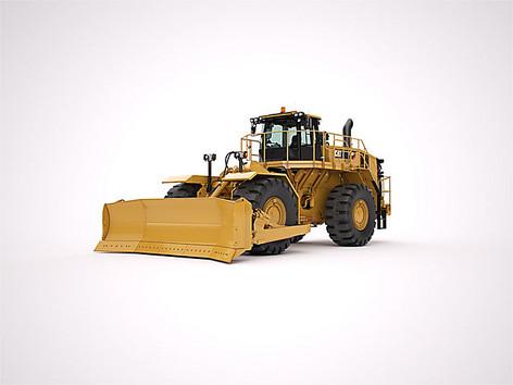 CAT 834G