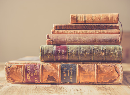 10 Books You Must Read