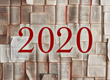 2020 Production Calendar