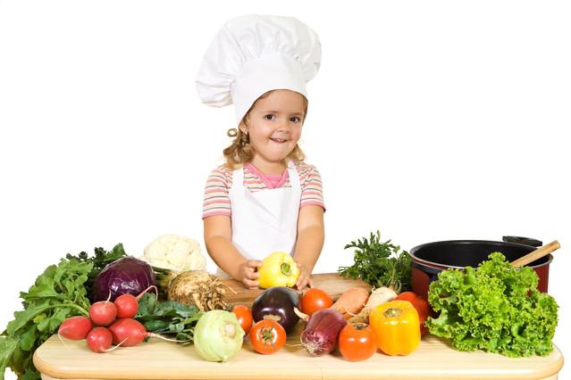 Alimentação das crianças como criar bons hábitos desde pequeno.