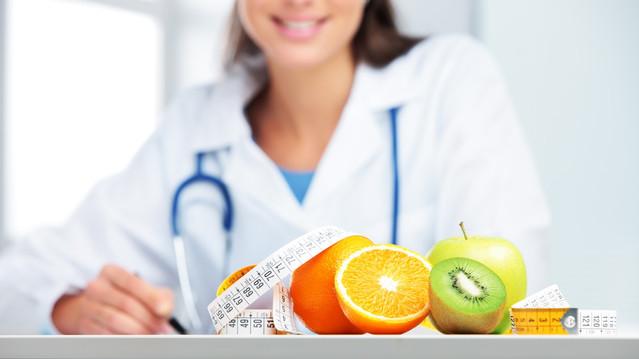 31 de Março Dia da Saúde e Nutrição