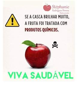 Perigo dos alimentos industrializados