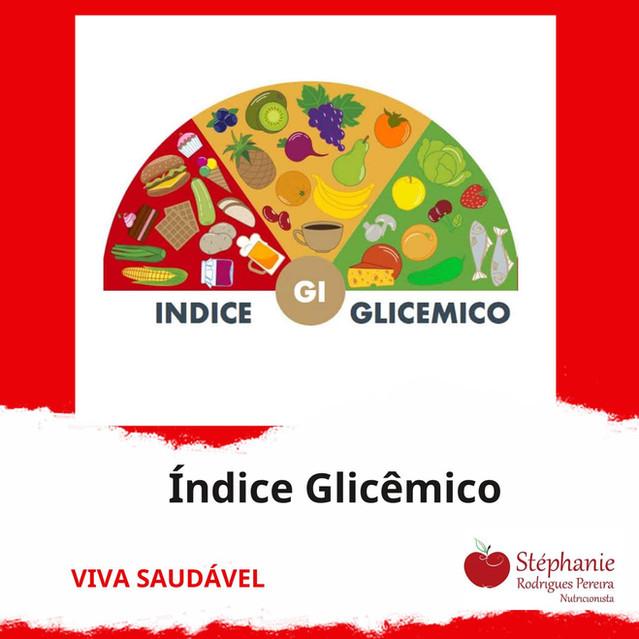 Índice Glicêmico