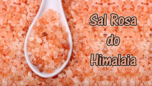 Sal do Himalaia