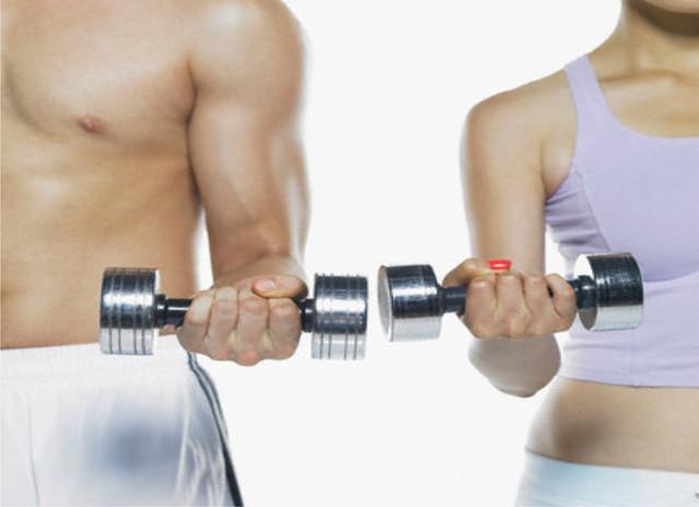 10 alimentos que ajudam a construir os músculos