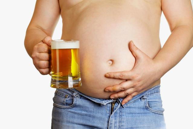 O que a cerveja faz para o nosso organismo