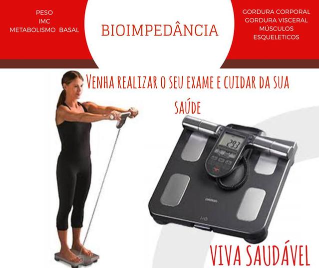 Bioimpedância