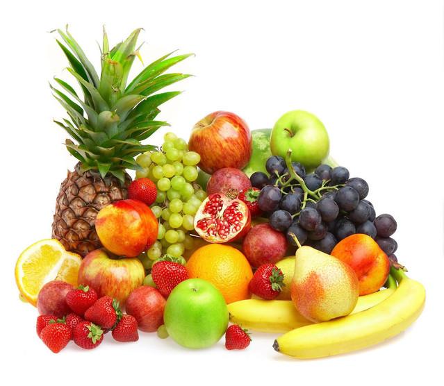 Aprendendo um pouca mais sobre as Frutas