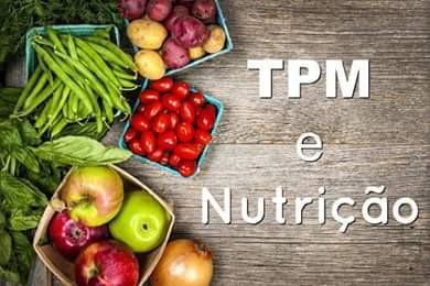 TPM e Nutrição dicas