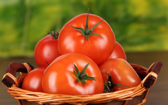 A importância do Tomate para o organismo