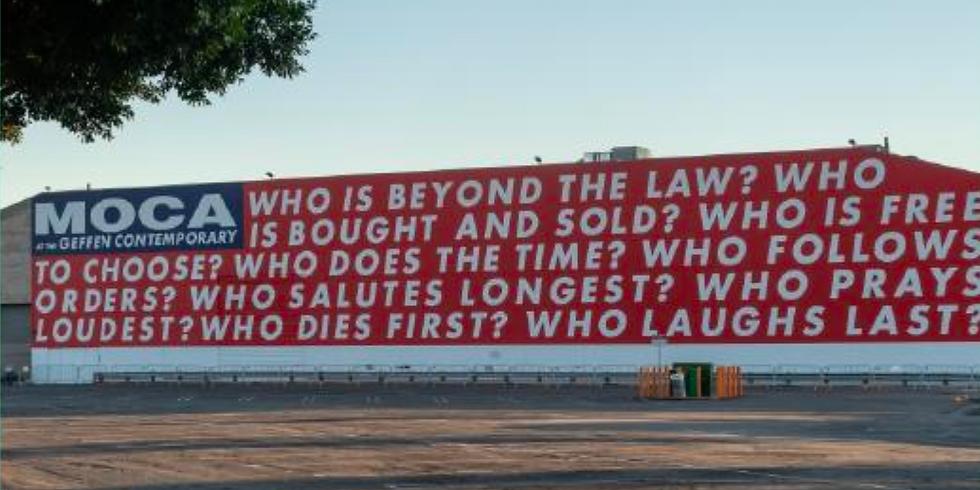 Quem está acima da lei?