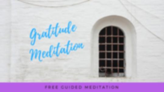 meditations for moms