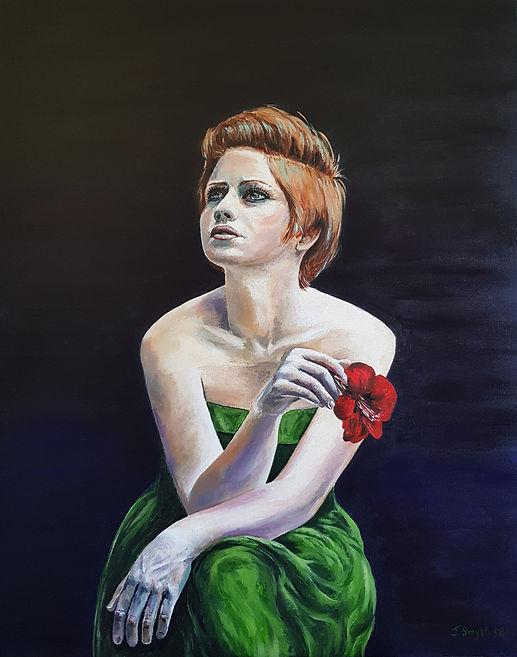 Red by Jill Smyth