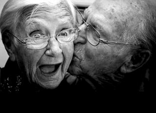 Saber Envelhecer Bem