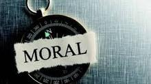 Valor Moral e Patrimônio Moral