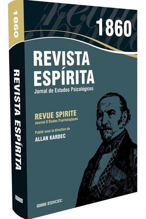 Revista Espírita [Edicel] - 1860