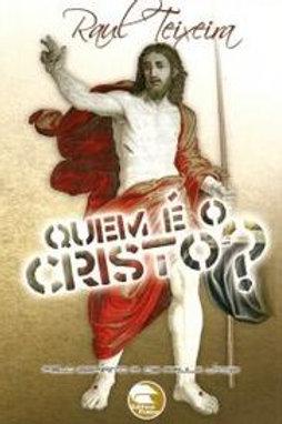 Quem é o Cristo?
