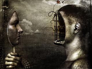 Autodiscernimento (Psicofonia recebida na CEIL Recanto do Saber)